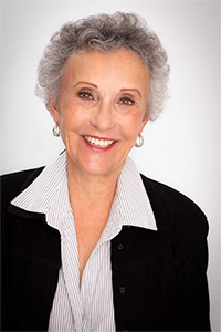 Portrait photo of Judy Capko, healthcare management consultant and founder of Capko & Morgan.